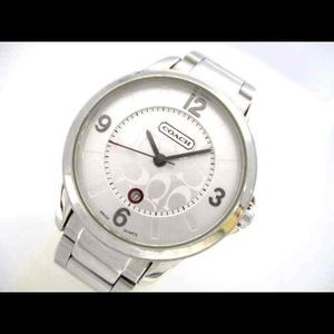 Women's COACH Watch